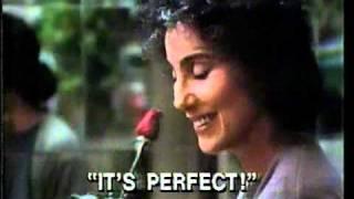 Moonstruck 1987 TV Trailer