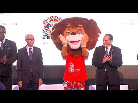 (المغرب يرفع تحديا كبيرا من خلال تنظيم الألعاب الإفريقية والإعداد لها في ثمانية أشهر (وزير