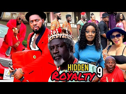 HIDDEN ROYALTY Season 9 (NEW HIT MOVIE) Trending 2020 Nigerian Nollywood Movie || Luchy Donald
