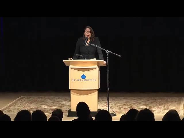 Natasha Trethewey at Winter Words 2015