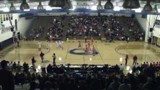 Durango Demons Vs Ignacio Bobcats High School Boys Basketball