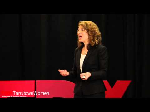 Consent Culture Starts with Talking to Kids about Sex | Lisa Osherow | TEDxTarrytownWomen