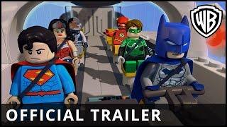 Nonton LEGO DC Justice League: Cosmic Clash – Official Trailer – Warner Bros. UK Film Subtitle Indonesia Streaming Movie Download