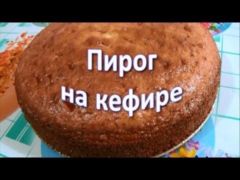 Торт на простокваше рецепт с фото простой