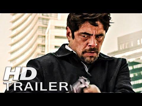 SICARIO 2: SOLDADO Trailer German Deutsch (2018)