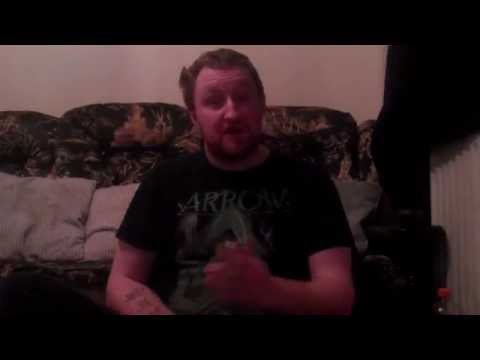 Arrow S4E7: Brotherhood reaction & review
