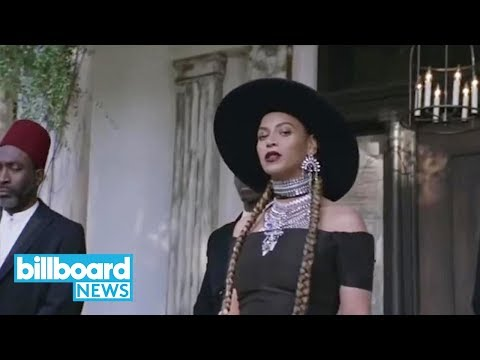 Remix Of Beyonce's 'Sweet Dreams' Surfaces On Tidal And Apple Music | Billboard News