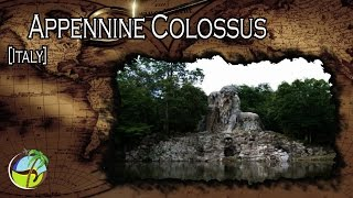Pratolino Italy  city photo : Appennine Colossus, Italy