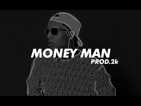 Money Man / Put That on My Set (Feat. A$AP Nast & Skepta)