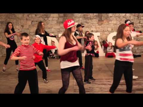NPAS Christmas Music Video 2012