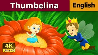 Video Thumbelina in English | Story | English Fairy Tales MP3, 3GP, MP4, WEBM, AVI, FLV Juli 2019