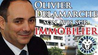 Video Olivier Delamarche son avis sur l'immobilier MP3, 3GP, MP4, WEBM, AVI, FLV Agustus 2017