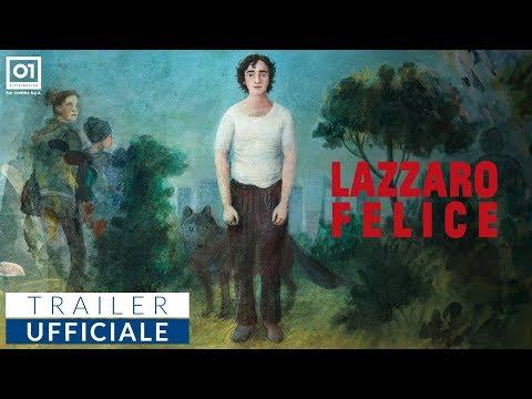 Preview Trailer Lazzaro Felice, trailer ufficiale