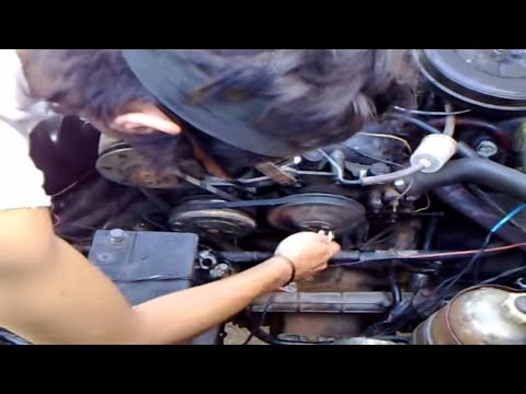overhaulin renault, el carro de mike