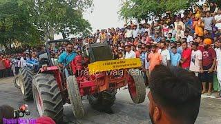 Mahindra 475 Vs New Holland 3630 Tochan Mukable Pind Budhi Tanda Hoshiarpur