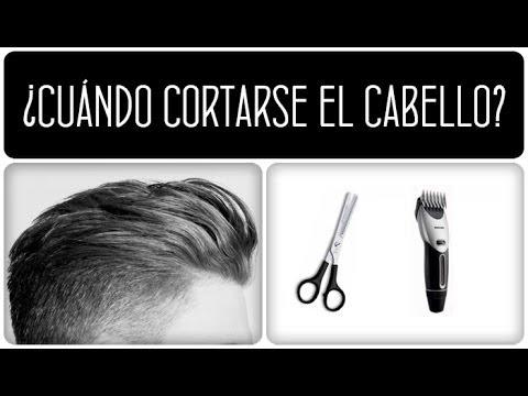 Cuándo cortar el cabello? Cada cuánto tiempo debo cortarme el pelo? Cuántos cm crece el pelo? 2014