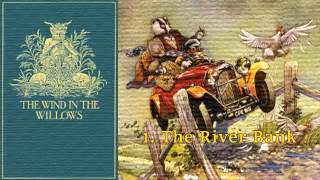 The Wind in the Willows [Full Audiobook] by Kenneth Grahame