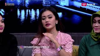Video TERUNGKAP, Penyakit Kanker Serviks Jupe Gara-gara Gaston? Part 2A - HPS 13/06 MP3, 3GP, MP4, WEBM, AVI, FLV September 2018