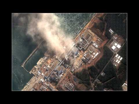 Fukushima Daiichi - As much as 120 tons of radioactive water may have leaked from a storage tank at Japan's crippled Fukushima nuclear plant, contaminating the surrounding groun...