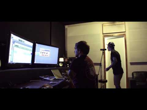 The Amity Affliction - The Recording of Let The Ocean Take Me (Part 1)
