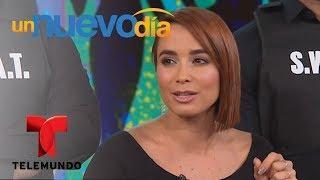 Video oficial de Telemundo Un Nuevo Día. Un nuevo estudio confirmó que las mujeres son más competitivas y tienden a tener más problemas laborales que los hombres. ¿Tú crees que esto sea cierto?YouTube: http://www.youtube.com/unnuevodiaOfficial page: http://www.Telemundo.com/UnNuevoDiaFacebook https://www.Facebook.com/UnNuevoDiaTwitter https://twitter.com/#!/UnNuevoDiaSUBSCRIBETE: http://bit.ly/1ykCaDrUn Nuevo Día:Es un programa de entretenimiento que ofrece las últimas noticias y titulares de la farándula, lo que está pasando en la vida de los famosos dentro y fuera de la pantalla. Además de los secretos más íntimos de los artistas, sus camerinos y sus hogares.SUBSCRIBETE: http://bit.ly/1ykCaDrTelemundoEs una división de Empresas y Contenido Hispano de NBCUniversal, liderando la industria en la producción y distribución de contenido en español de alta calidad a través de múltiples plataformas para los hispanos en los EEUU y a audiencias alrededor del mundo. Ofrece producciones originales, películas de cine, noticias y eventos deportivos de primera categoría y es el proveedor de contenido en español número dos mundialmente sindicando contenido a más de 100 países en más de 35 idiomas.FOLLOW US TWITTER: http://bit.ly/1aKzTGALIKE US ON FACEBOOK: http://bit.ly/1Bpw7JVGOOGLE+: http://bit.ly/1AyjyRk¡Las mujeres son más competitivas que los hombres!  Un Nuevo Día  Telemundo