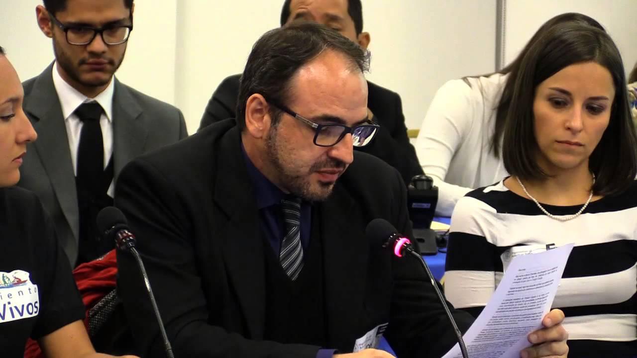 Situaci�n de derechos humanos de defensores y defensoras del medio ambiente en el contexto de las industrias extractivas en Am�rica