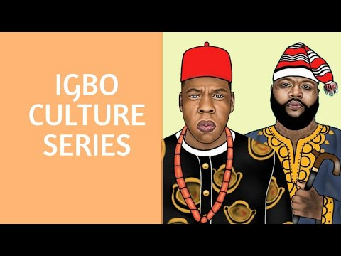 WHY DO IGBO PEOPLE CELEBRATE WHEN SOMEONE DIES | IGBO CULTURE SERIES PART 2