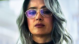 THE HUMMINGBIRD PROJECT Trailer (Salma Hayek, 2019) by Fresh Movie Trailers