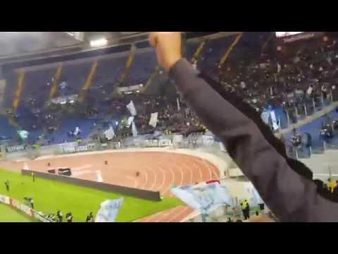 Lazio 2 - 1 Marsylia 08.11.2018 Europa League