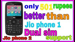 Video JioPhone 2 & Jio fiber Launch - Monsoon Hungama Offer!!!!🔥🔥🔥#1//by Androidcity MP3, 3GP, MP4, WEBM, AVI, FLV Juli 2018