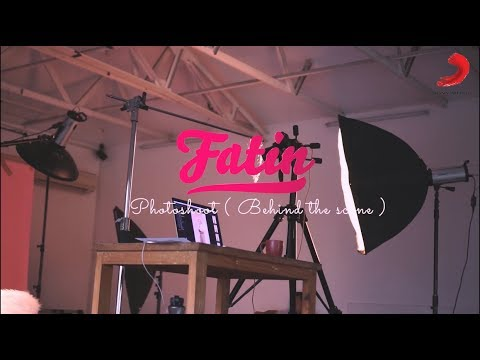 Video Fatin - Jingga Photoshoot   Behind The Scene download in MP3, 3GP, MP4, WEBM, AVI, FLV January 2017