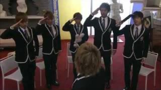 Nonton Ouran High School Host Club  Haruhi No Happy Birthday Daisakusen  Preview Film Subtitle Indonesia Streaming Movie Download