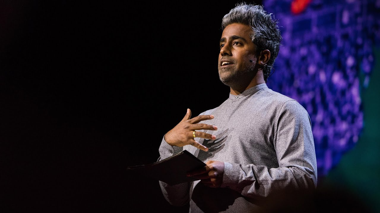TED Talks: A Letter To All Who Have Lost In This Era