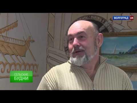 Село Сестренки. Выпуск от 17.12.2016