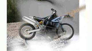 2. 2010 BMW G 450 X Walkaround, Features