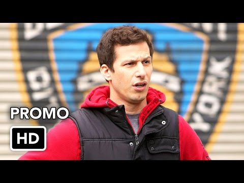 Brooklyn Nine-Nine 4.15 (Preview)