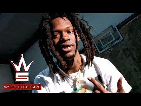 "Foolio ""Crooks"" (Prod. By Zaytoven) (WSHH Exclusive - Official Music Video)"