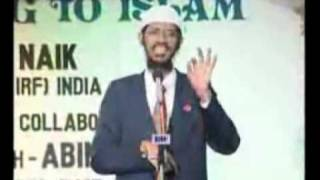 Video Why the West Is Coming to Islam   Dr  Zakir Naik MP3, 3GP, MP4, WEBM, AVI, FLV Desember 2017