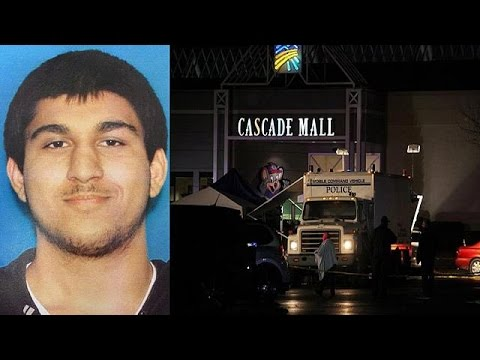 ΗΠΑ: 20χρονος τουρκικής καταγωγής ο φερόμενος δράστης του μακελειού στο Μπέρλινγκτον