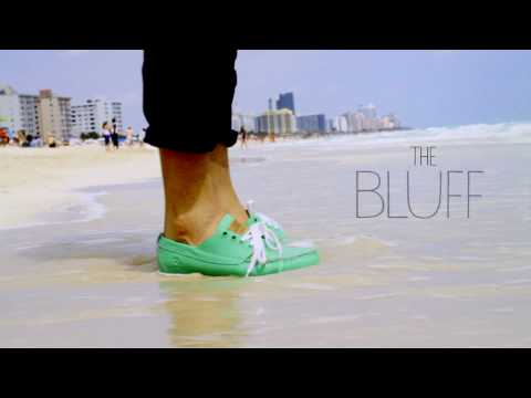 "Video – Ransom by adidas Spring/Summer 2010 ""The Bluff"""