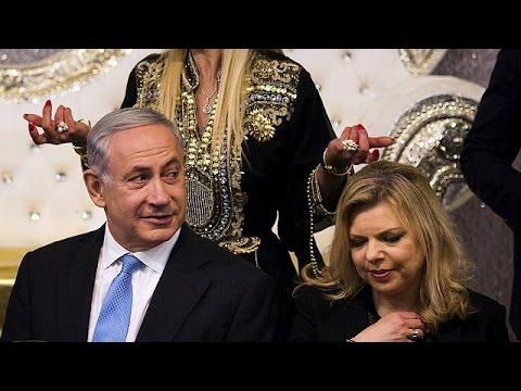 Ισραήλ: Αντιμέτωπη με τη δικαιοσύνη και η σύζυγος Νετανιάχου