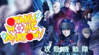 Nonton Ghost in the Shell: The New Movie Review | Otaku Movie Anatomy Film Subtitle Indonesia Streaming Movie Download