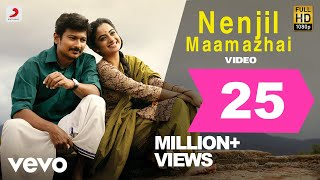 Video Nimir - Nenjil Maamazhai Video | Udhayanidhi Stalin, Namitha Pramod MP3, 3GP, MP4, WEBM, AVI, FLV Juli 2018