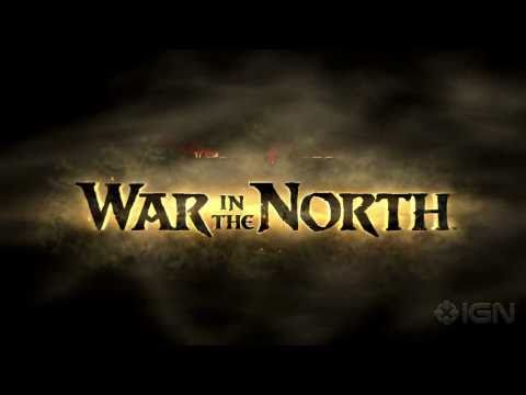 трейлер Lord of the Rings: War in the North
