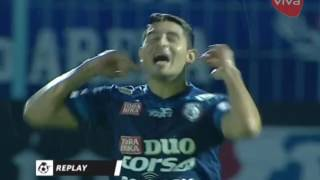 Video Highlights Arema FC vs Bahayangkara FC [2-0] 23 April 2017 Gojek Traveloka Liga 1 MP3, 3GP, MP4, WEBM, AVI, FLV Maret 2018