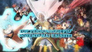 Download Video TOP PERSONAGGI PIU' POTENTI MAI ESISTITI MP3 3GP MP4