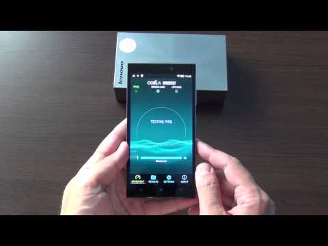 Lenovo VIBE Z2- Review complet & Unboxing !