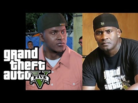GTA 5 - Voice Actor of Franklin Confirms DLC Is Being Worked On! (GTA V Story DLC)