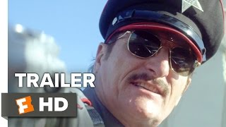 Nonton Officer Downe Official Trailer 1  2016     Kim Coates Movie Film Subtitle Indonesia Streaming Movie Download