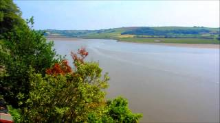 Laugharne United Kingdom  city photos : THE BOAT HOUSE WALES LAUGHARNE UK